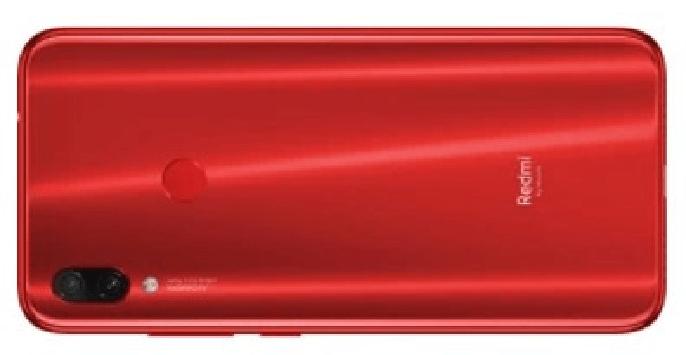 Ventajas del Xiaomi Redmi Note 7