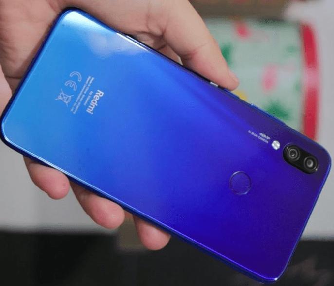Comprar el móvil Xiaomi Redmi Note 7
