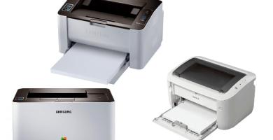 Las mejores impresoras laser inalambricas