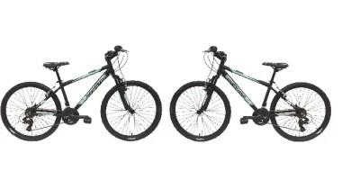 Valoración bicicleta BTT New star