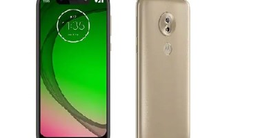 Valoración Motorola Moto G7 Play