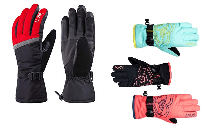 Quels gants de ski acheter ?  – Avis, tarifs 2020