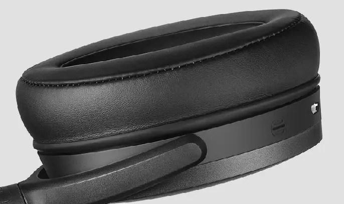 Sonido de los auriculares Sennheiser HD 4.50 Special Edition
