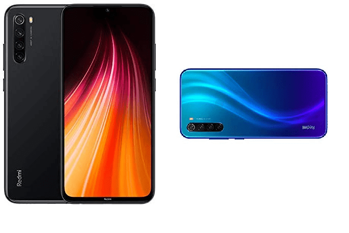 opinones Xiaomi Redmi Note 8