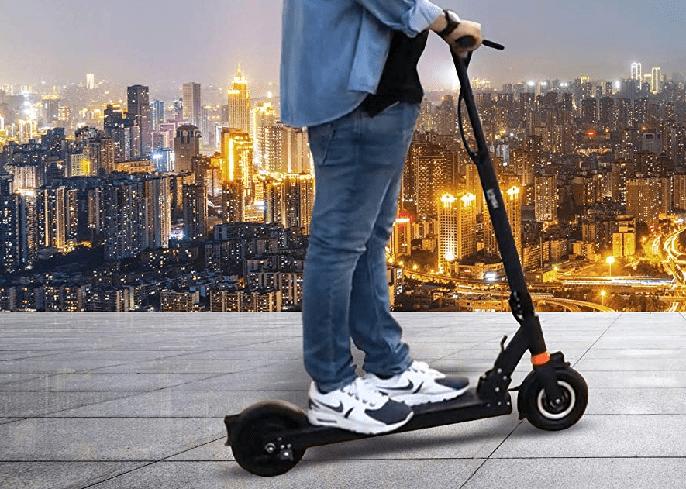 Opiniones de los usuarios del patinete eléctrico Hiboy
