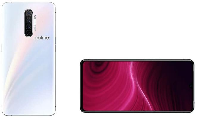Ventajas del smartphone Realme X2 Pro