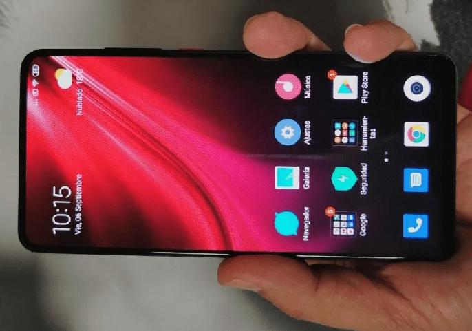 Qué tal funciona el Xiaomi Mi 9T