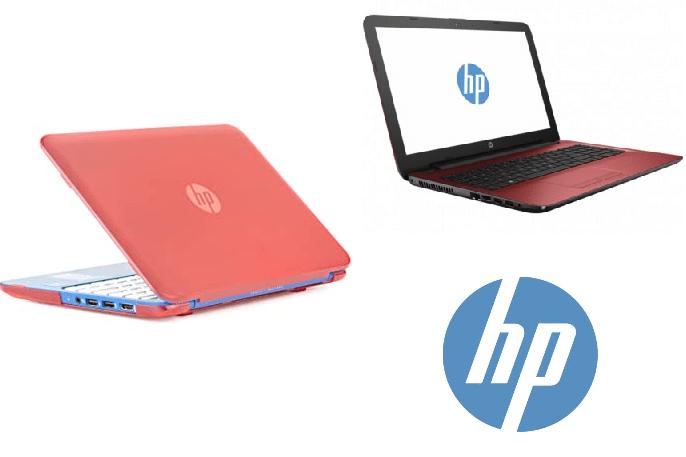 el mejor ordenador portátil HP