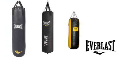 mejores sacos boxeo everlast