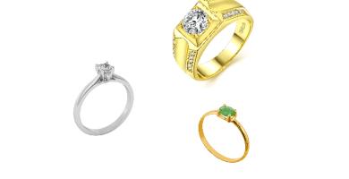 consejos para comprar un anillo