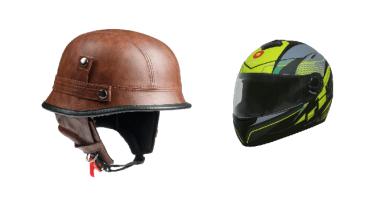 los mejores cascos de moto