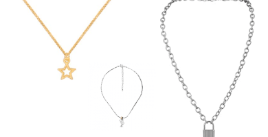 Consejos para comprar collar para mujer