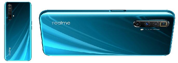 Opiniones sobre el Realme X3 Superzoom