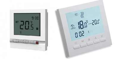 comprar un buen termostato
