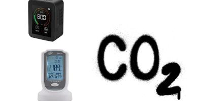 mejor medidor de co2