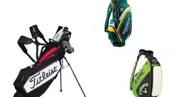 mejor bolsa de golf