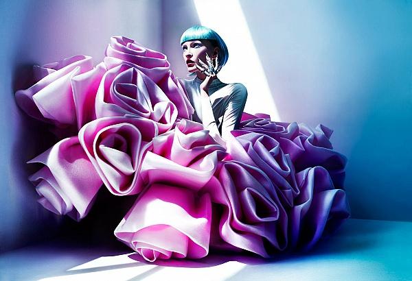 Fashion-Creativity