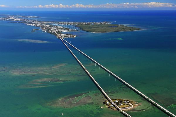 Overseas Highway USA