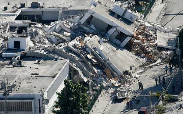 haiti 2010 earthquake