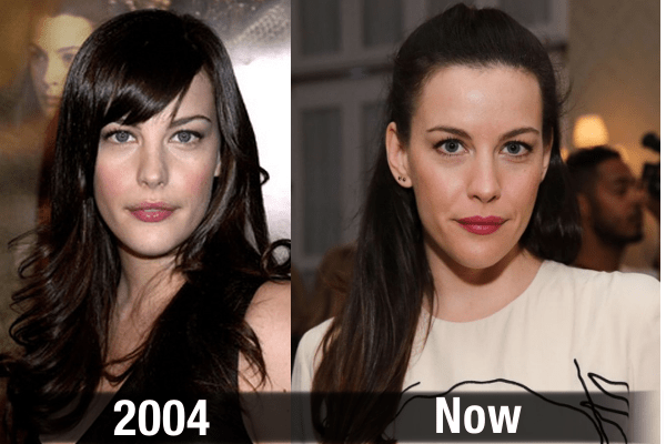 Liv Tyler is Never Aging