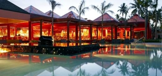St. Regis Lhasa Resort Luxury Resort