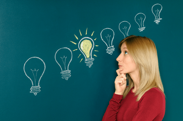 Many Ideas