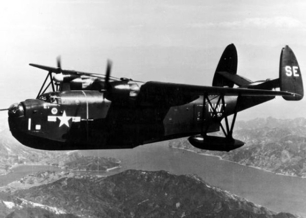 Flight 19 Navy Bomber Mystery