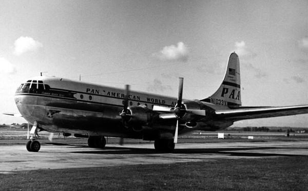 Pan Am Flight 7 Mystery