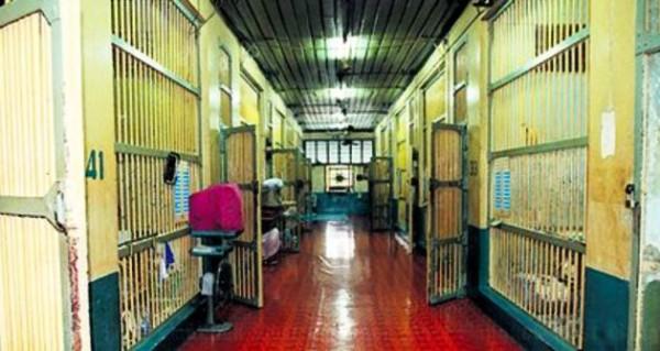 Bang Kwang Central Prison Thailand