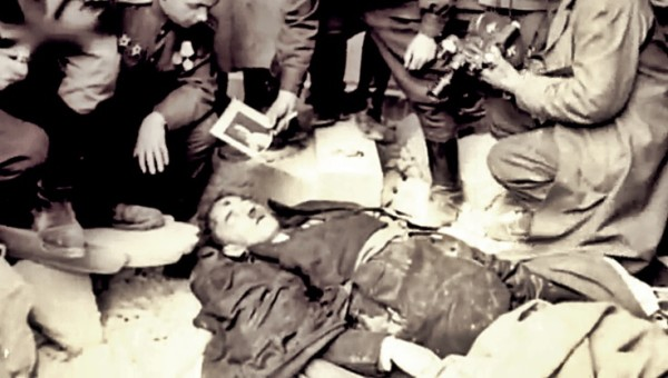 Fake Hitler Dies in Berlin (Most Famous Conspiracy Theory On Adolf Hitler)
