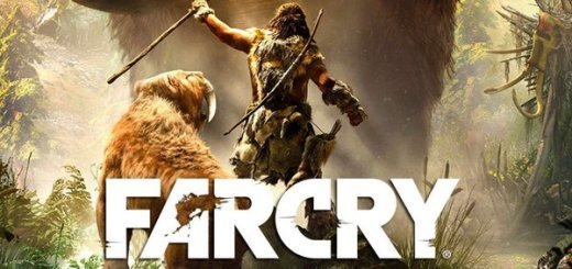 fry cry primal