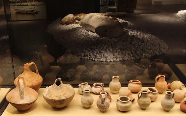 The Antikythera Treasures
