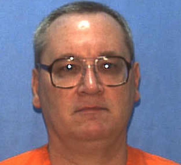 Serial Killer Daniel Conahan
