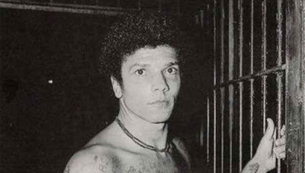 Serial Killer Pedro Rodrigues Filho