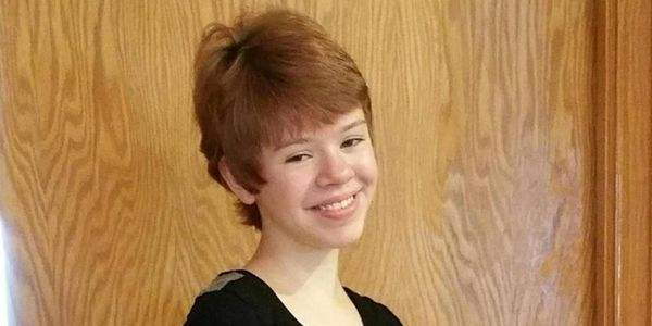 Abigail Kopf - 14 Year Girl Recovered from Head Shot after Her Heart Stopped