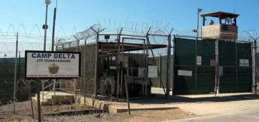 Camp Delta Cuba