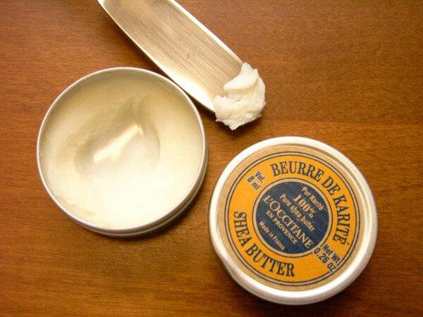 Women Body Butter
