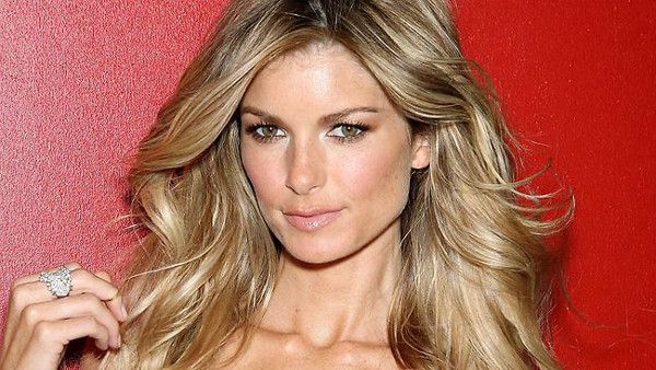 Marisa Miller Sports Illustrated Swimsuit Model
