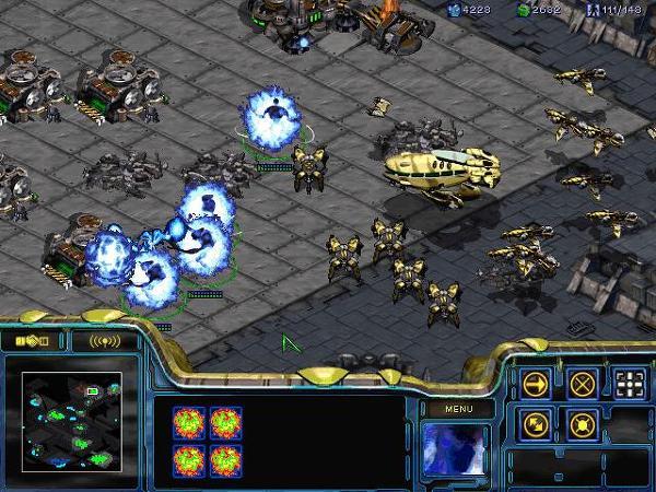 StarCraft PC Game