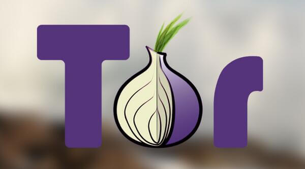 Dark Web Access With Tor Browser
