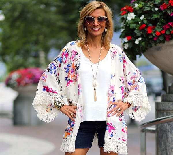Kimono or Lightweight Cardigan