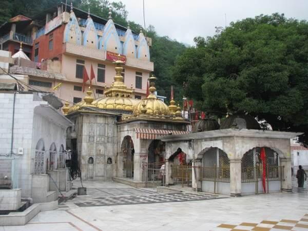 Jwala Ji Temple Himachal Pradesh