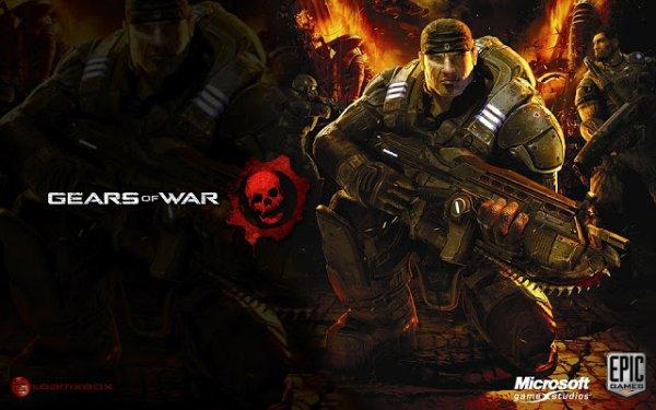 Gears of Wars