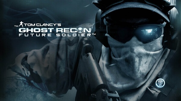 Tom Clancys Ghost Recon Future Soldiers
