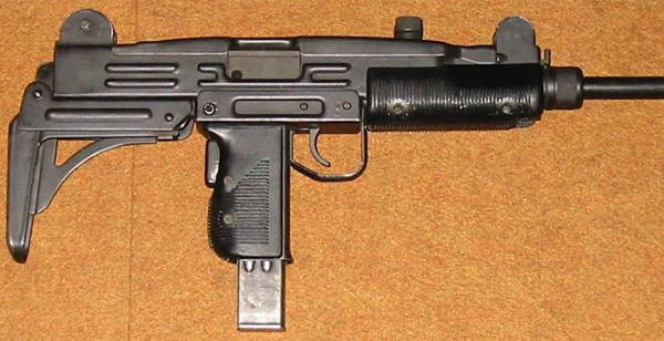 10 Most Powerful Pistols In The World - ListAmaze