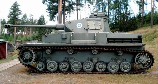 10 Most Powerful Tanks From World War II - ListAmaze