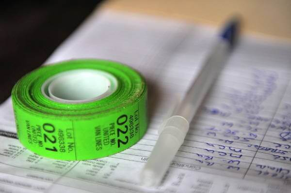 Keep Track of Expenses