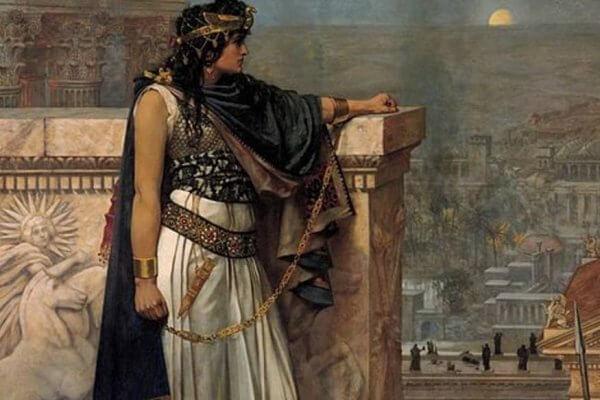 Queen Zenobia of Syria