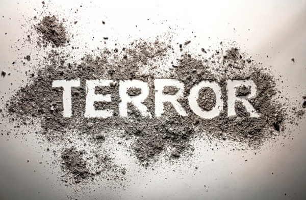 Terrorism Bitcoins