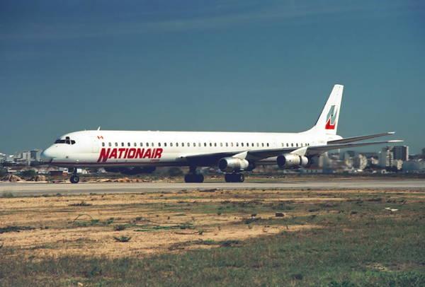 Flight 2120 Nigeria Airways